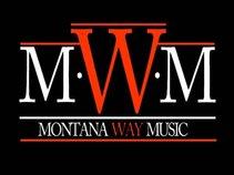 MONTANA WAY MUSIC