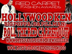 Image for HOLLYWOOD KEN