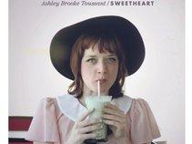 Ashley Brooke Toussant