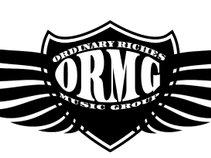 Ordinary Riches