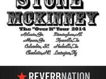 Stone McKinney