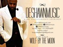 DeShawnMusic