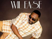 Wil Ease R&B Recording Artist