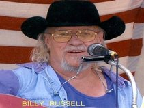 Billy Ray Russell