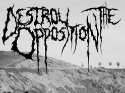 Image for Destroy The Opposition