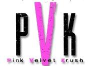 Pink Velvet Krush