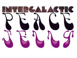 Image for Intergalactic Peace Jelly