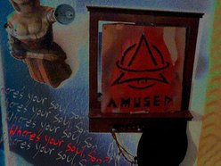 Image for aMUSEd