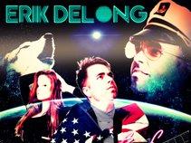 Erik DeLong