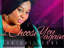 Abigail Egbe