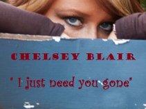 CHELSEY BLAIR