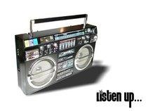 DJ Grand Mix