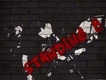 Standing 8