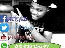 Profcylas