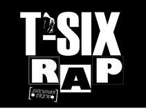T-Six Rap   Shemnax Crew
