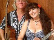Cinder Jean & Robert Thomas