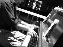John Crider - piano