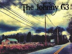 Image for The Johnny G 3
