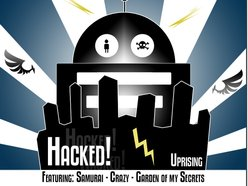Image for Hacked!