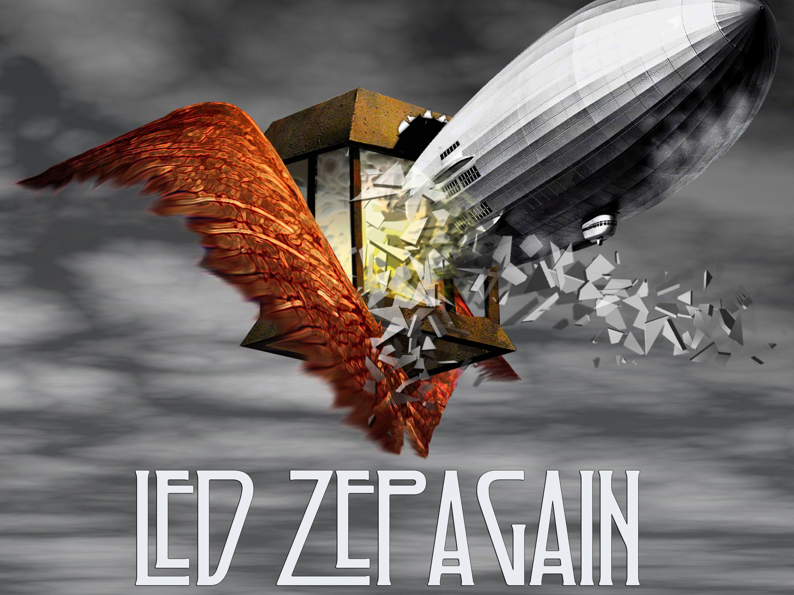 Image for Led Zepagain