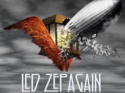 Image for Led Zepagain
