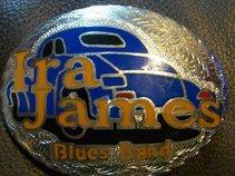 The Ira James Blues Band