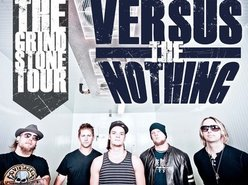 Image for Versus the Nothing