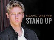 Mason Mercer