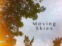 Moving Skies
