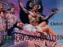 Altar of Abomination