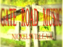 GATE ROAD MUSIC- Larry Kinsler