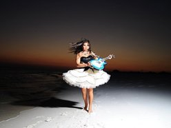 Image for Crystal Shawanda