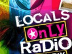 LOCALS ONLY RADIO