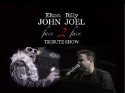 Billy Joel/Elton John Face-2-Face Tribute Event