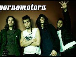 Image for Pornomotora rock