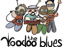 Image for The Voodoo Blues