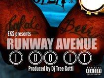 Runway Ave