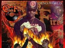 DenoWorld Music Group