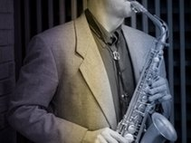 David Dees, saxophone