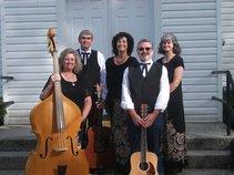 Danny Duvall &The Meeting Creek Singers
