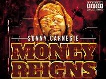 Sonny Carneige A.K.A. Voicez