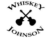 Whiskey Johnson