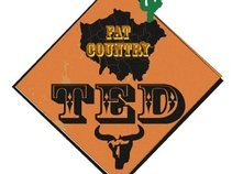 Fat Country Ted