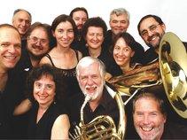 Zlatne Uste Brass Band