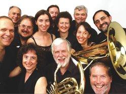 Image for Zlatne Uste Brass Band