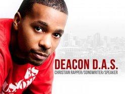 Deacon D.A.S.