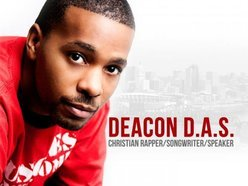 Image for Deacon D.A.S.