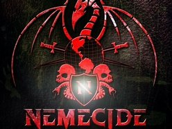 Image for Nemecide