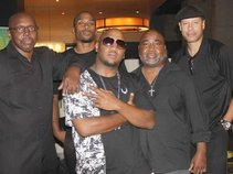 THE REAL QUIET STORM BAND