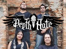Marcelo Figueiredo (Depth Hate)